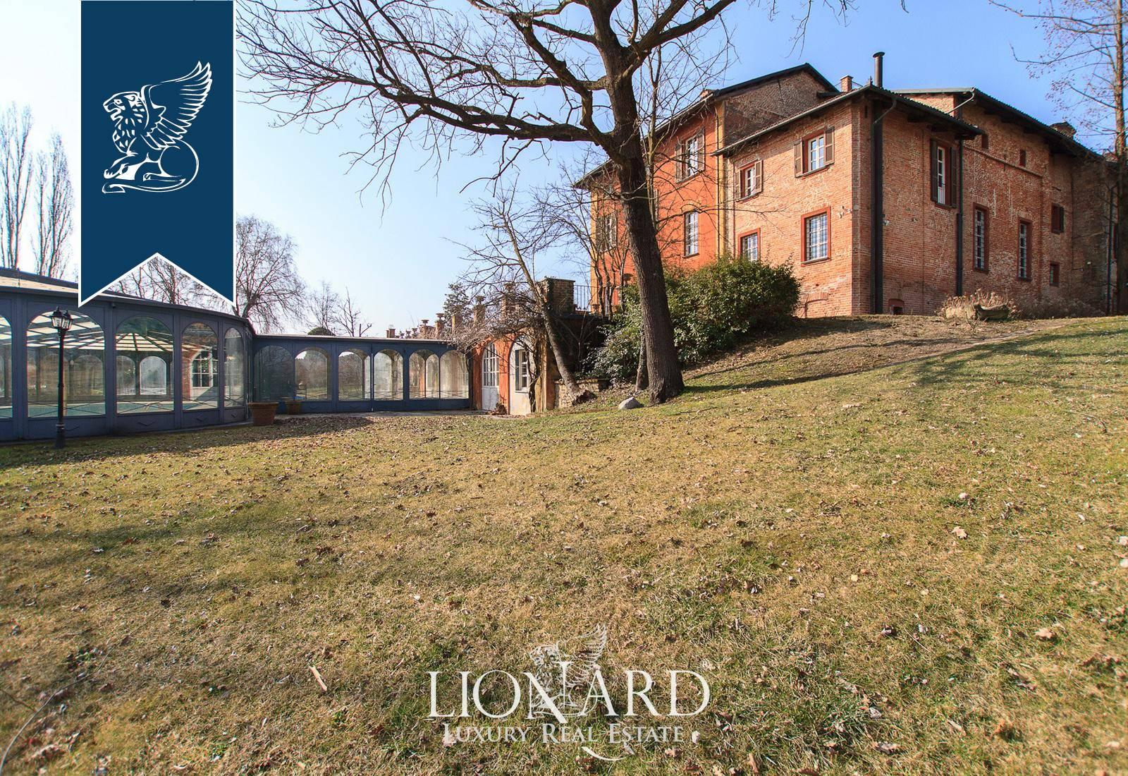 Villa in Vendita a San Damiano D'Asti: 0 locali, 13690 mq - Foto 8