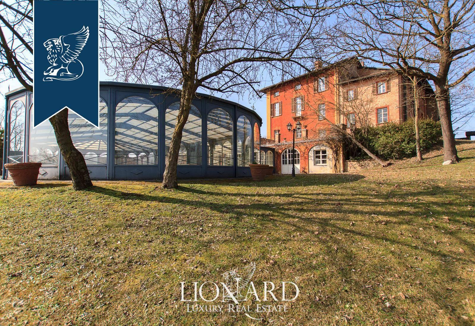 Villa in Vendita a San Damiano D'Asti: 0 locali, 13690 mq - Foto 7