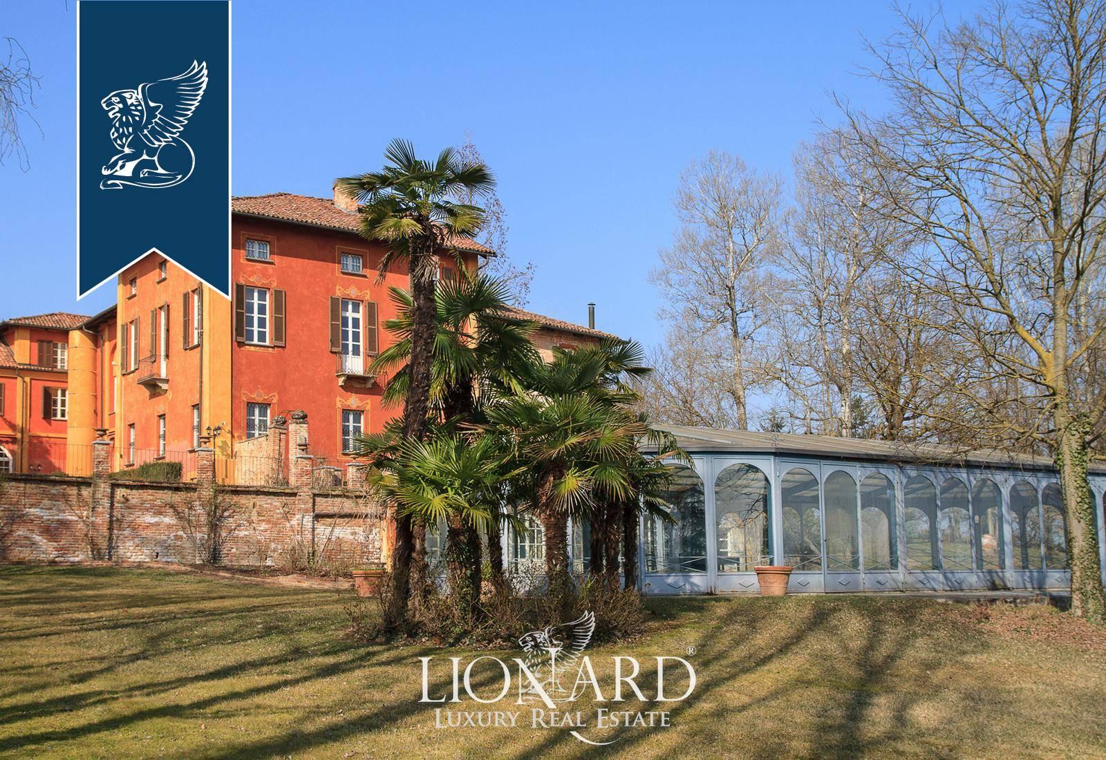 Villa in Vendita a San Damiano D'Asti: 0 locali, 13690 mq - Foto 5