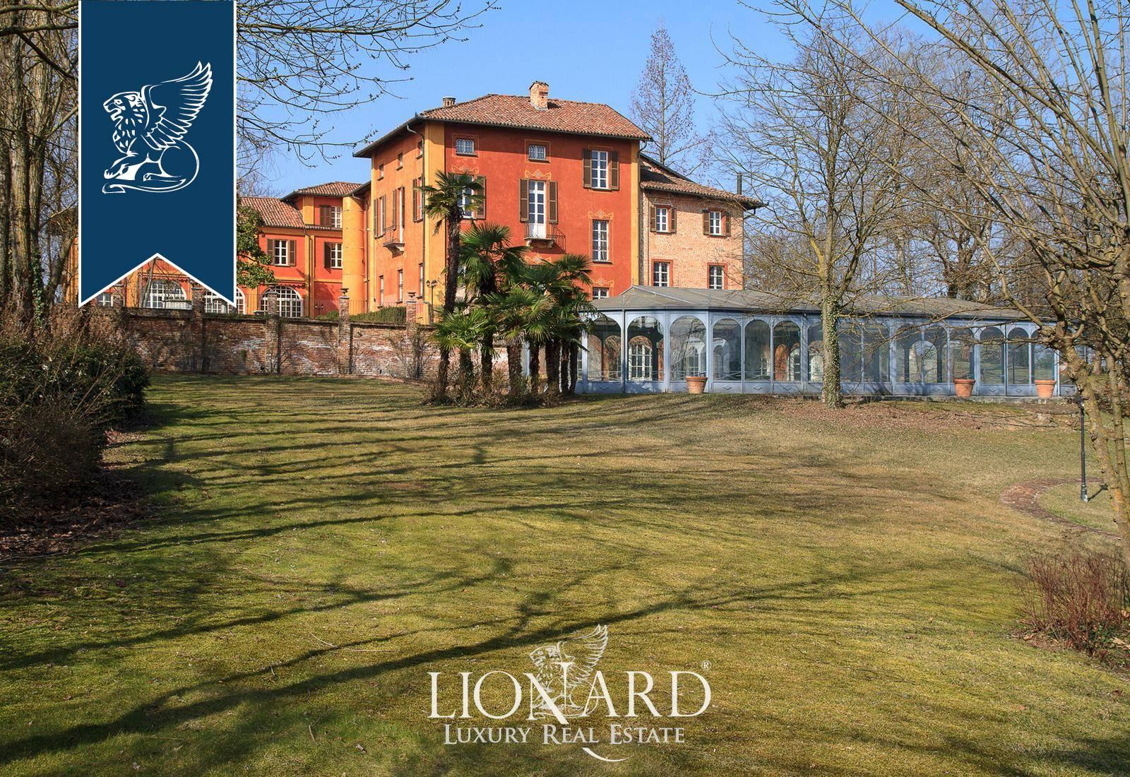 Villa in Vendita a San Damiano D'Asti: 0 locali, 13690 mq - Foto 6