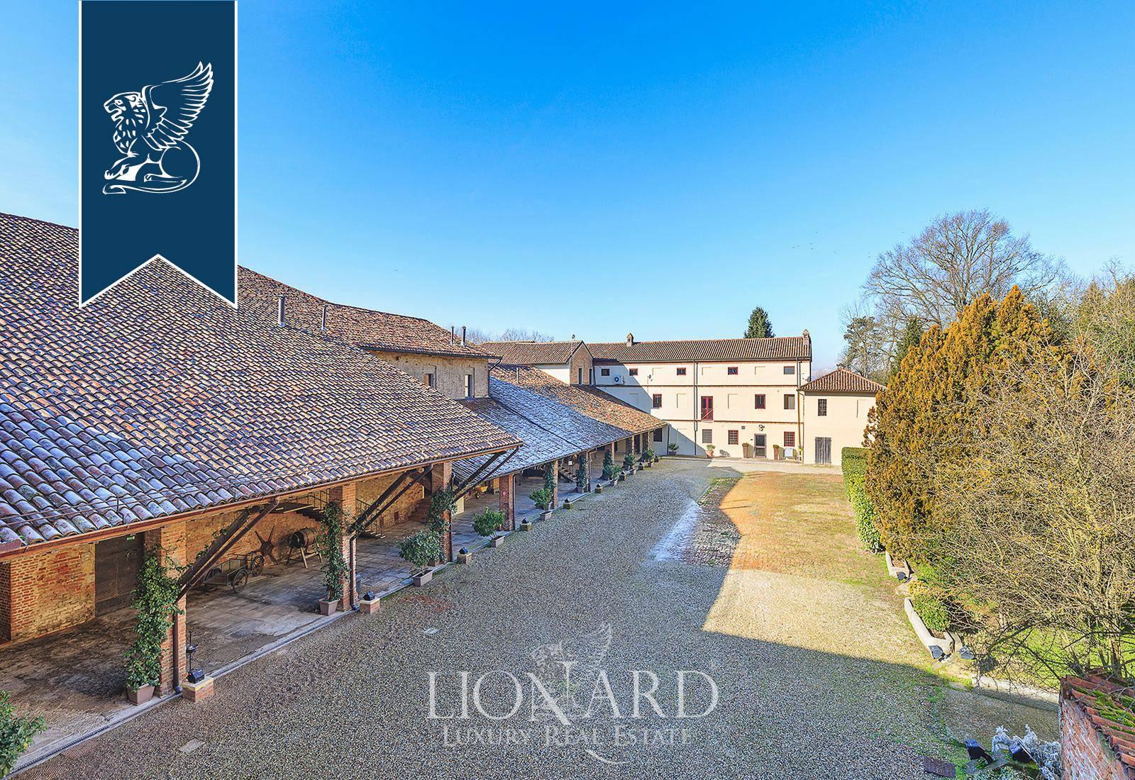 Villa in Vendita a Sartirana Lomellina: 0 locali, 5000 mq - Foto 5