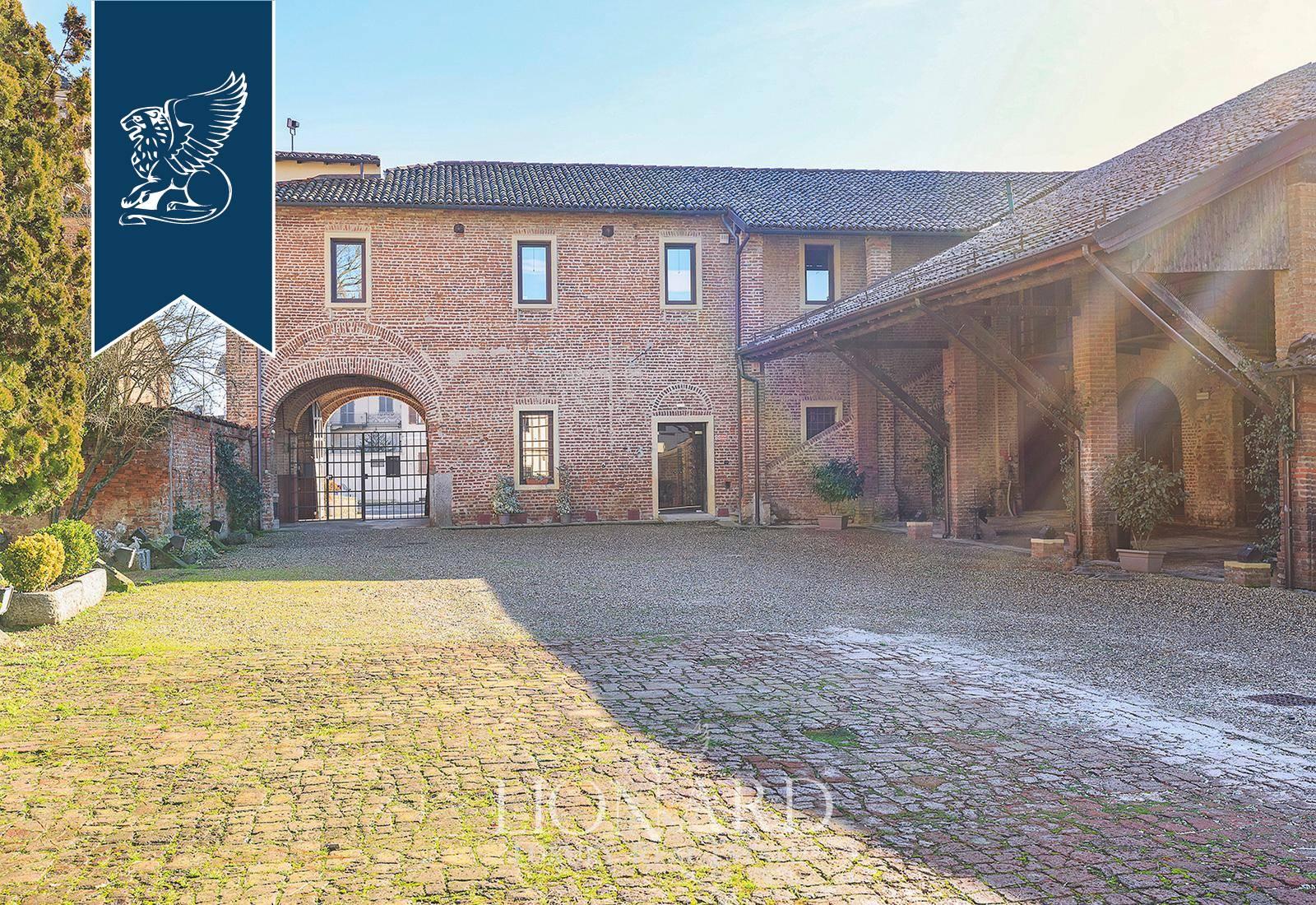 Villa in Vendita a Sartirana Lomellina: 0 locali, 5000 mq - Foto 3