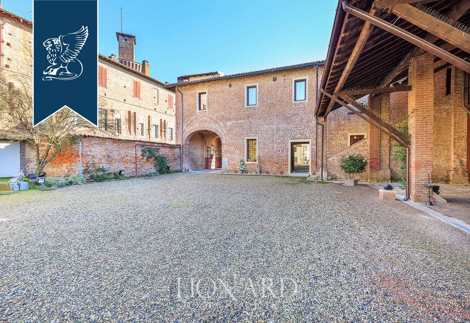 Villa in Vendita a Sartirana Lomellina: 0 locali, 5000 mq - Foto 2