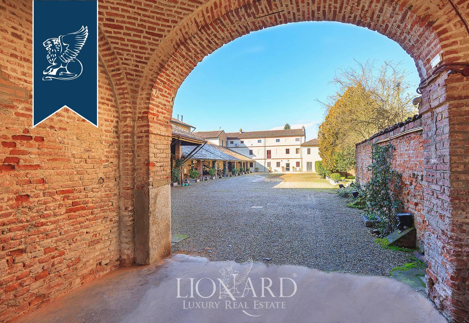 Villa in Vendita a Sartirana Lomellina: 0 locali, 5000 mq - Foto 4
