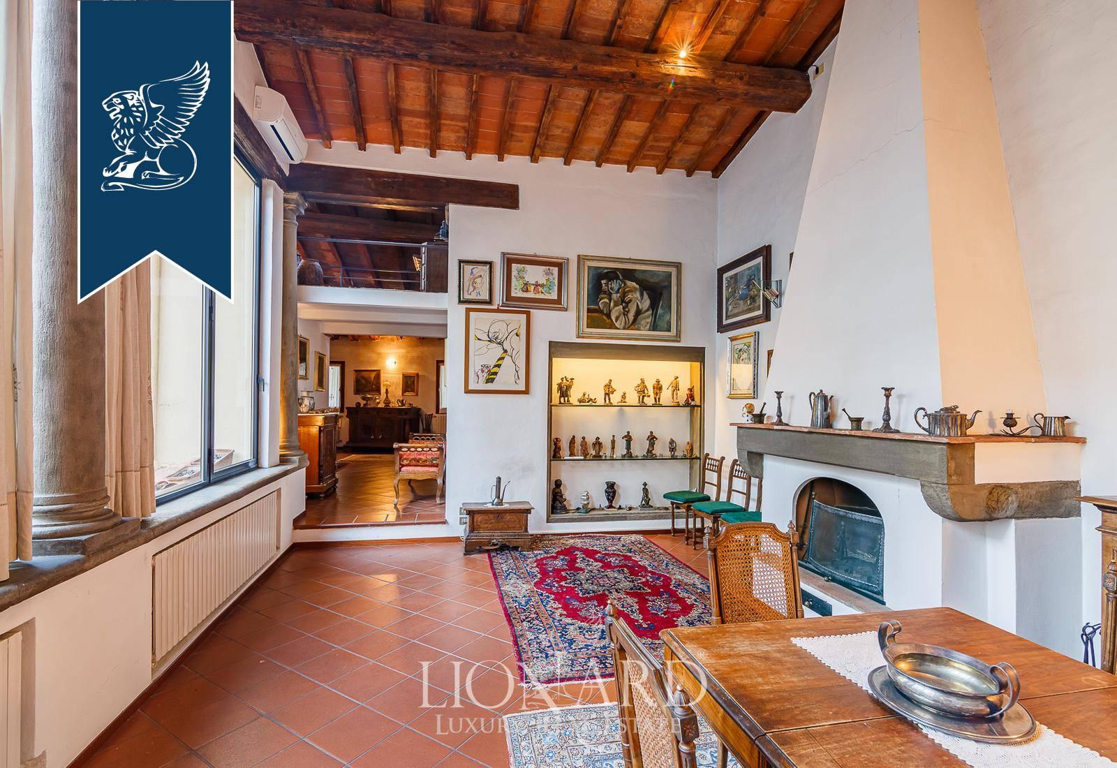 Appartamento in Vendita a Firenze: 0 locali, 160 mq - Foto 9
