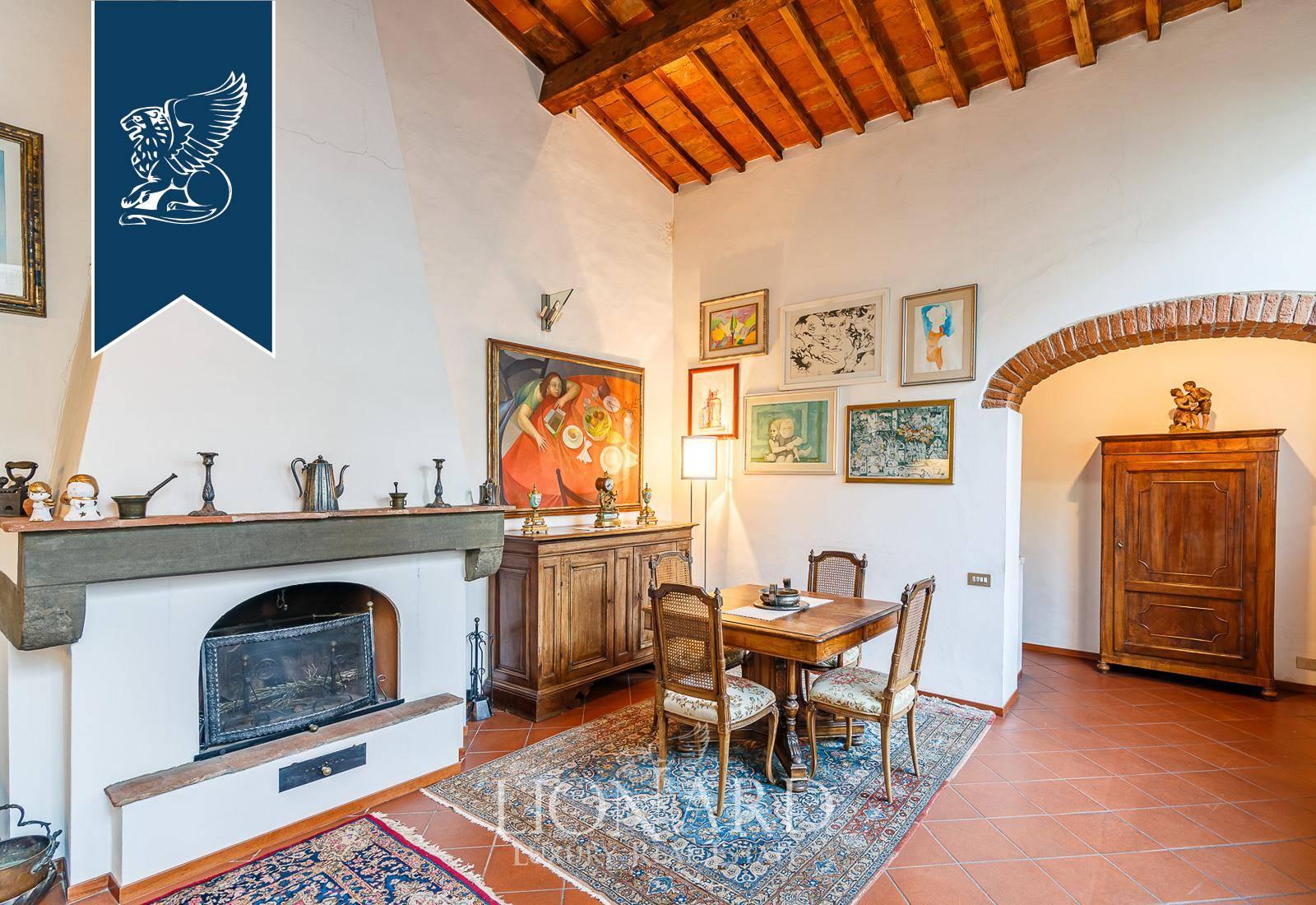 Appartamento in Vendita a Firenze: 0 locali, 160 mq - Foto 5