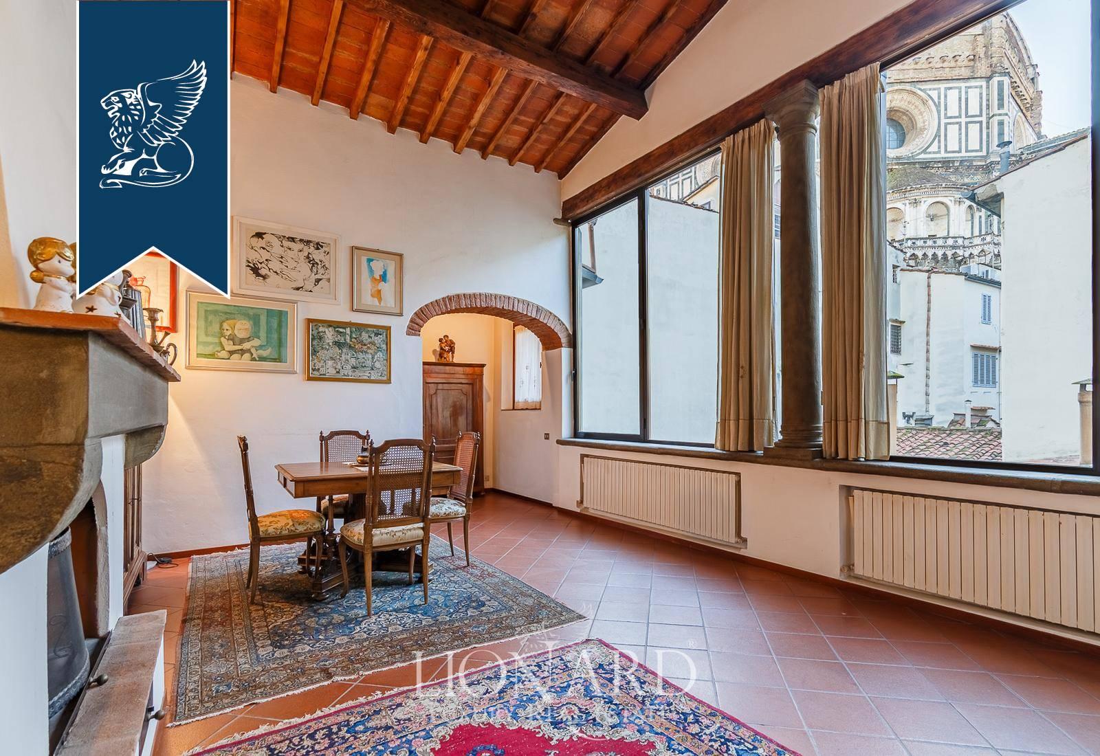 Appartamento in Vendita a Firenze: 0 locali, 160 mq - Foto 4