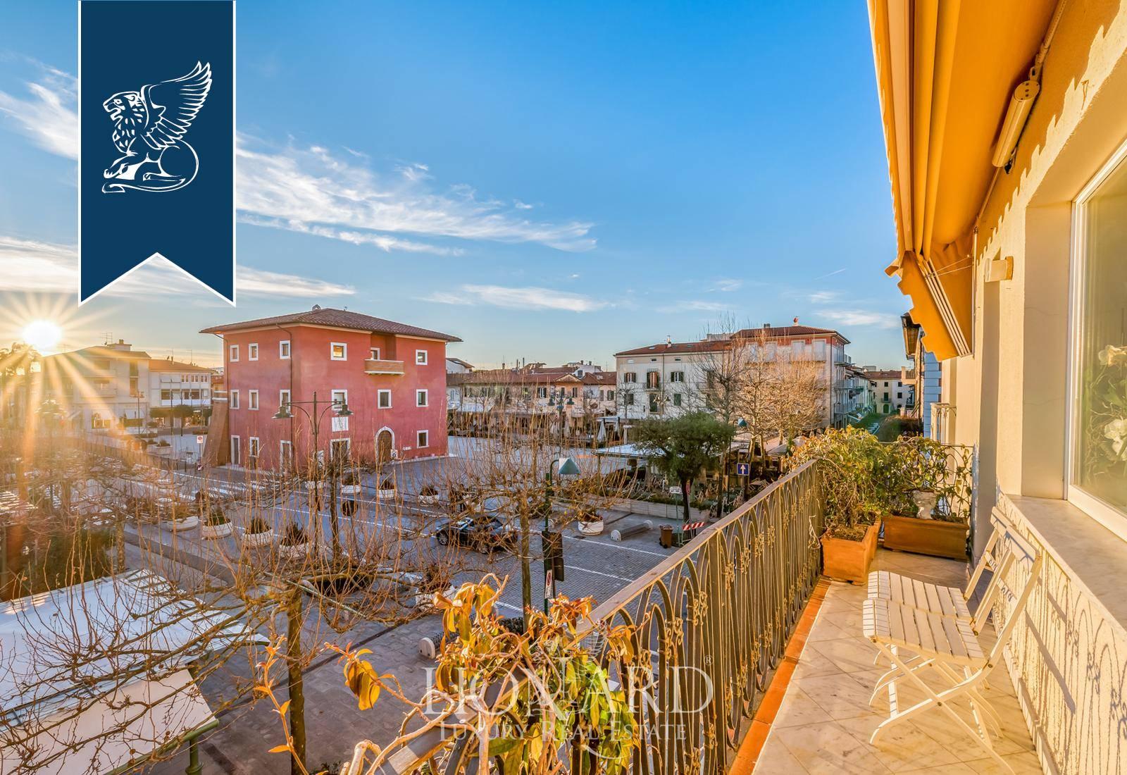 Appartamento in Vendita a Forte Dei Marmi: 0 locali, 150 mq - Foto 4