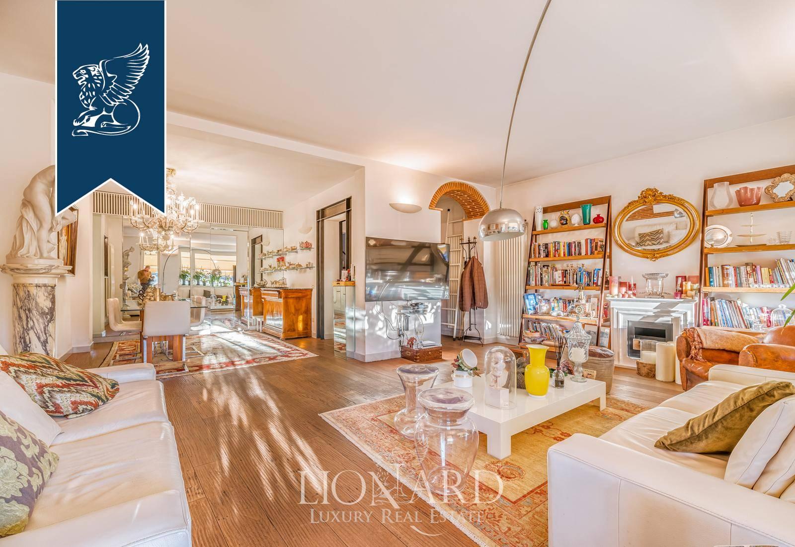 Appartamento in Vendita a Forte Dei Marmi: 0 locali, 150 mq - Foto 7