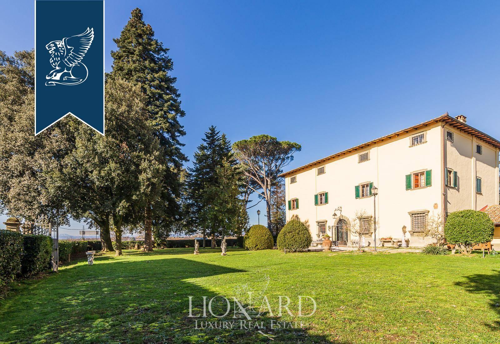 Albergo in Vendita a Borgo San Lorenzo: 0 locali, 1342 mq - Foto 6