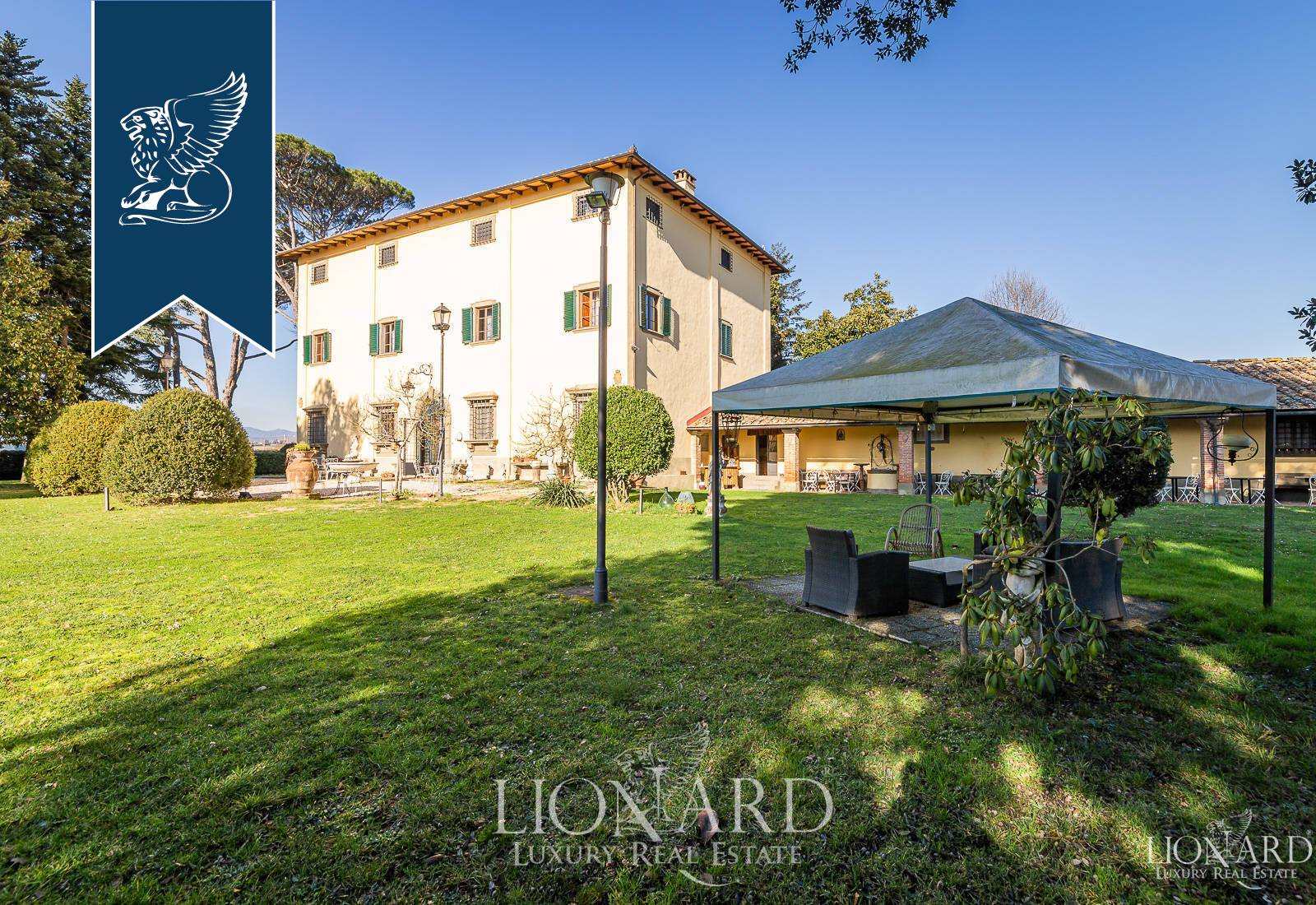 Albergo in Vendita a Borgo San Lorenzo: 0 locali, 1342 mq - Foto 4