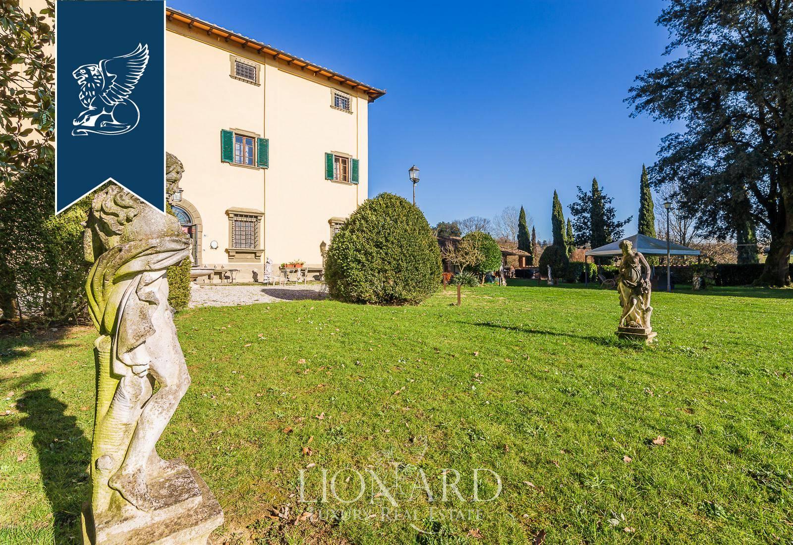 Albergo in Vendita a Borgo San Lorenzo: 0 locali, 1342 mq - Foto 9