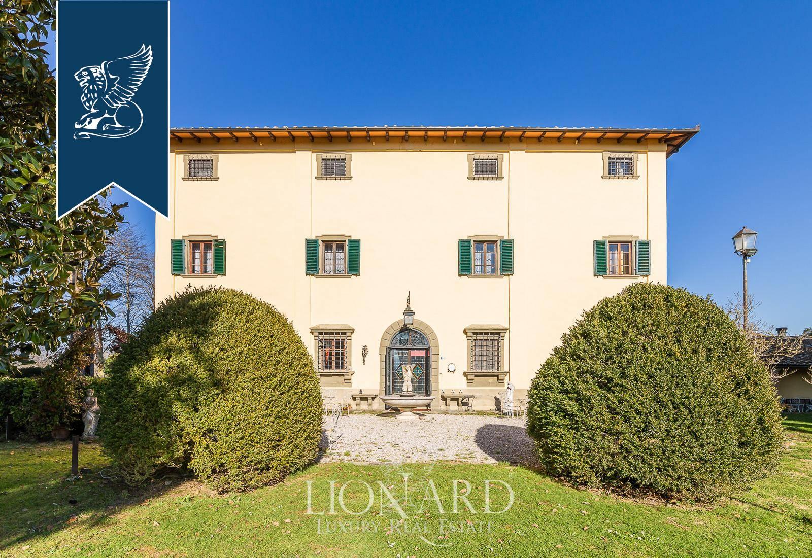 Albergo in Vendita a Borgo San Lorenzo: 0 locali, 1342 mq - Foto 7