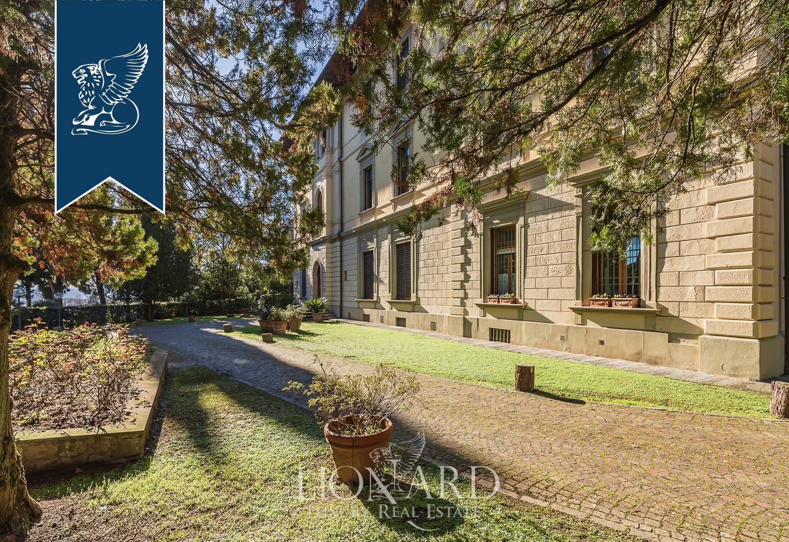 Appartamento in Vendita a Firenze: 0 locali, 400 mq - Foto 3