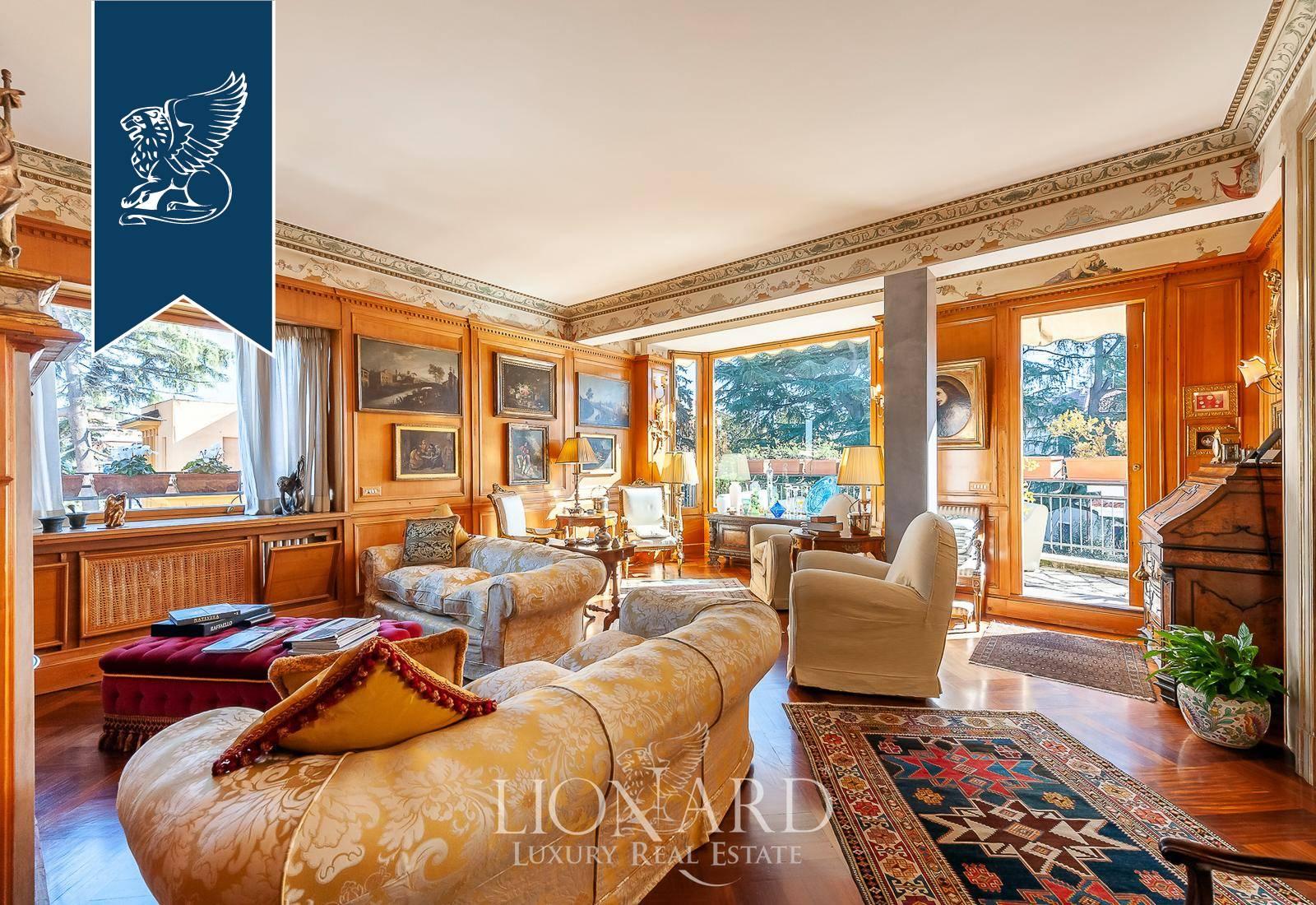 Appartamento in Vendita a Roma: 200 mq
