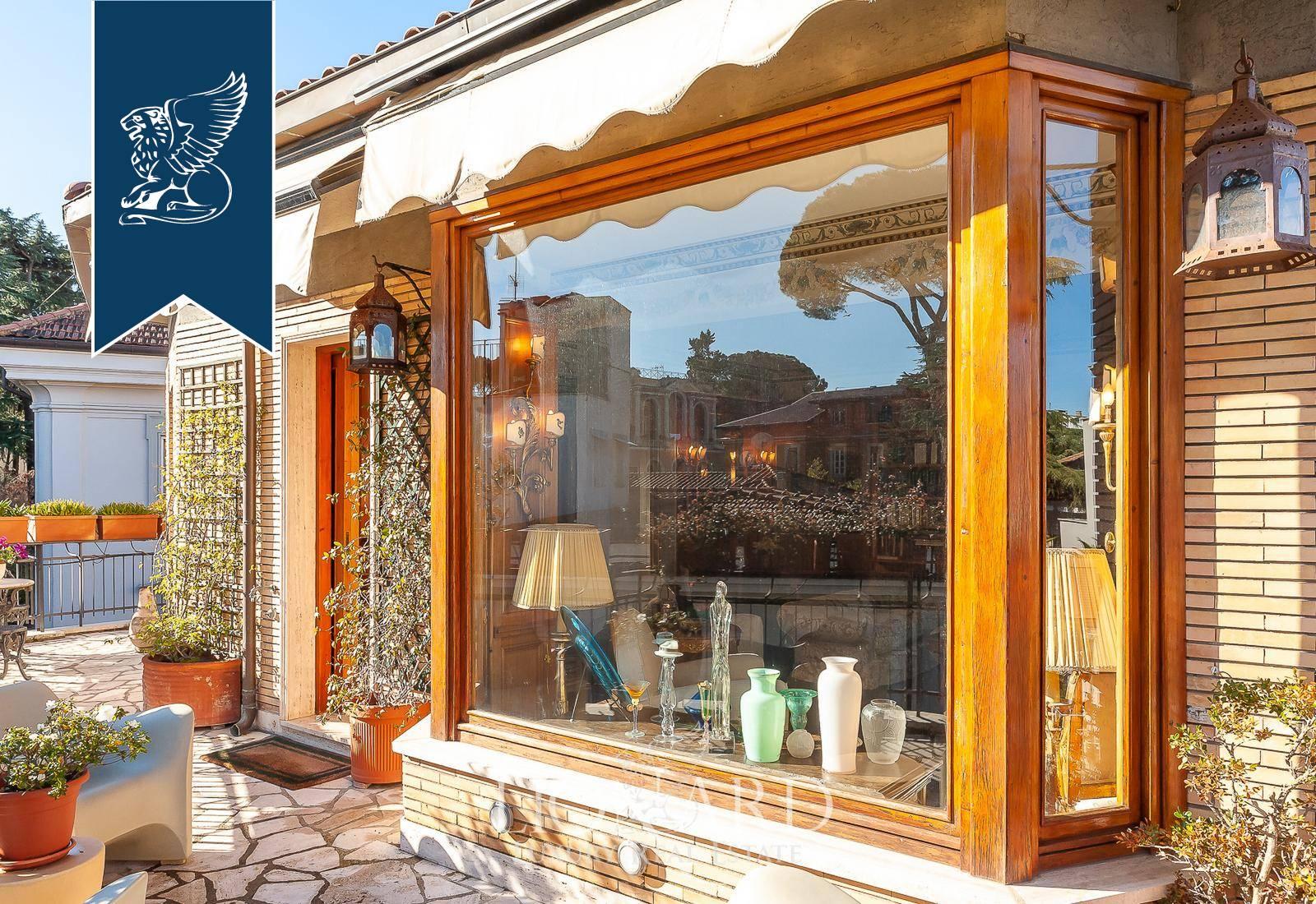 Appartamento in Vendita a Roma: 0 locali, 200 mq - Foto 9