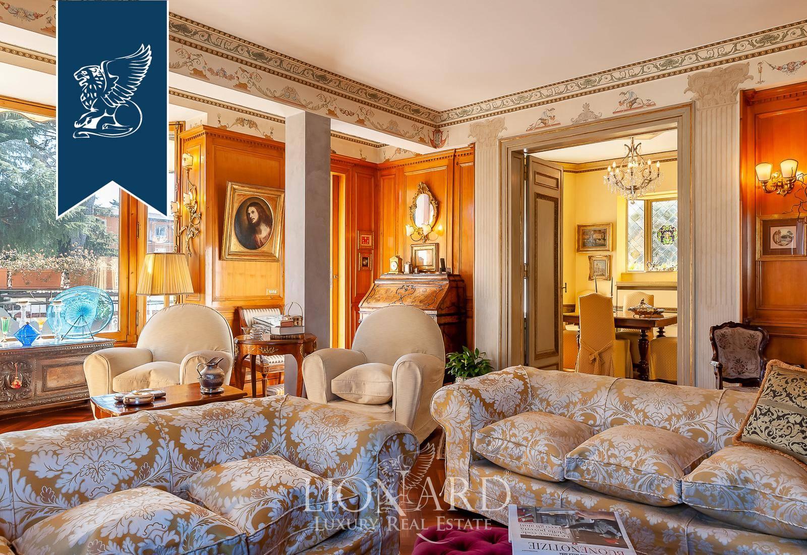 Appartamento in Vendita a Roma: 0 locali, 200 mq - Foto 6