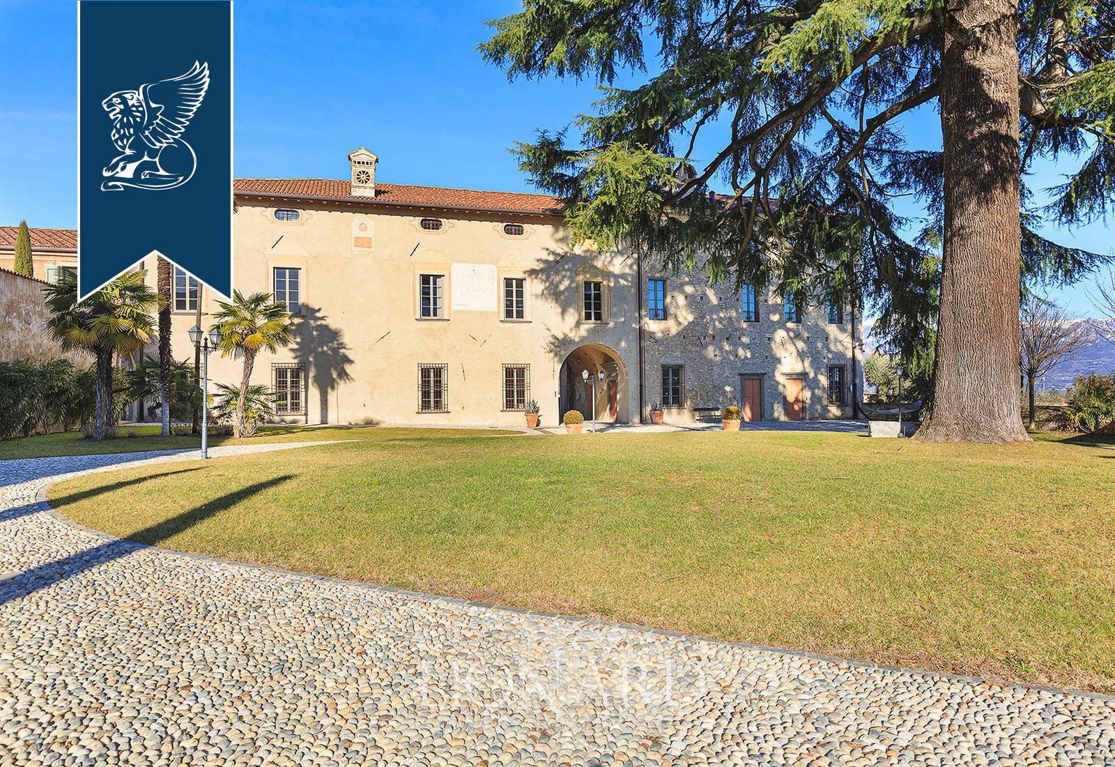 Palazzo in Vendita a Corte Franca: 0 locali, 6000 mq - Foto 4