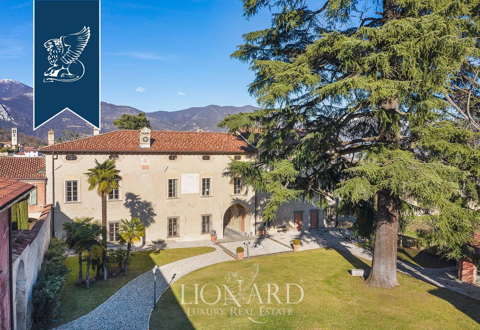 Palazzo in Vendita a Corte Franca: 0 locali, 6000 mq - Foto 3