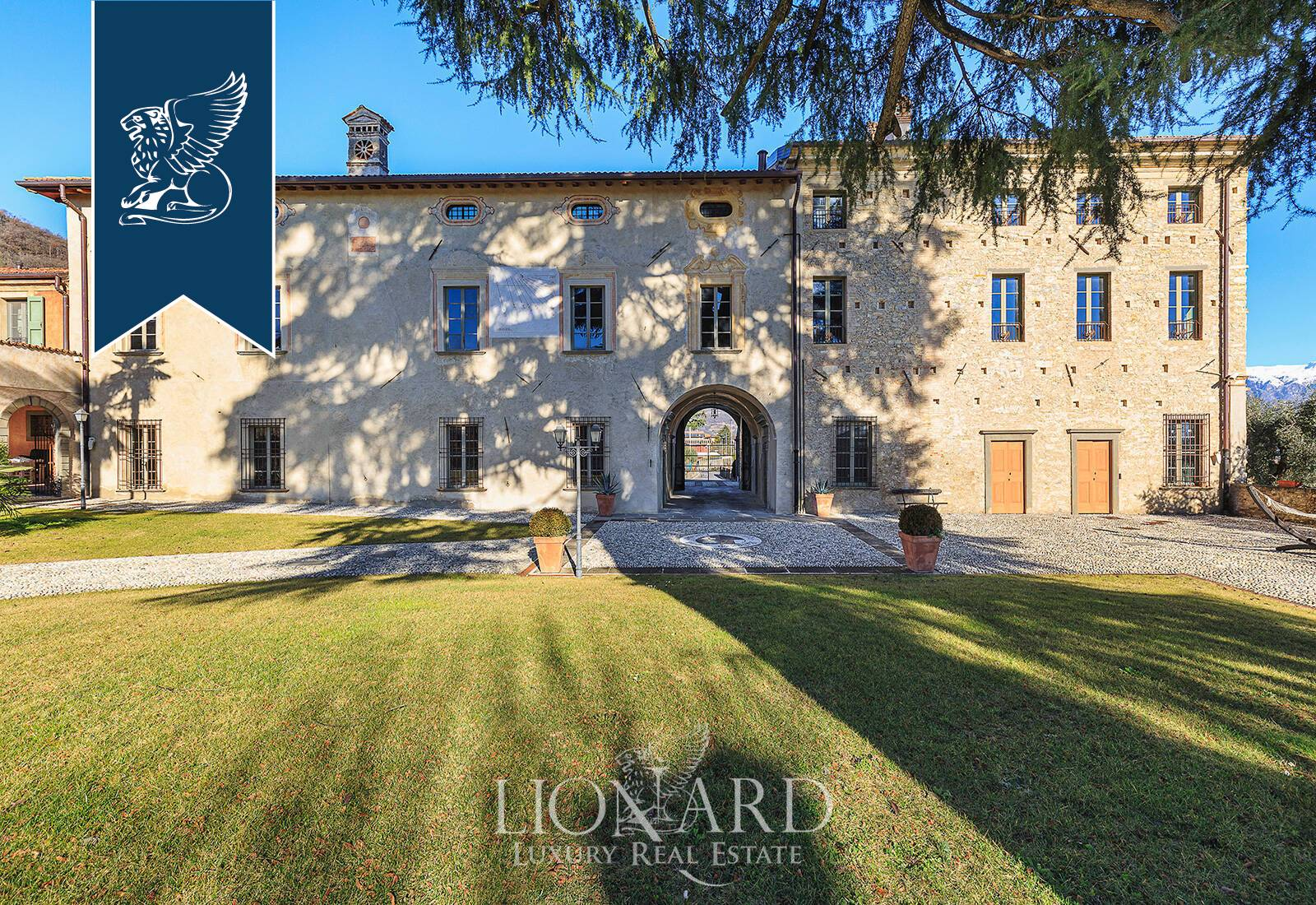Palazzo in Vendita a Corte Franca: 0 locali, 6000 mq - Foto 9