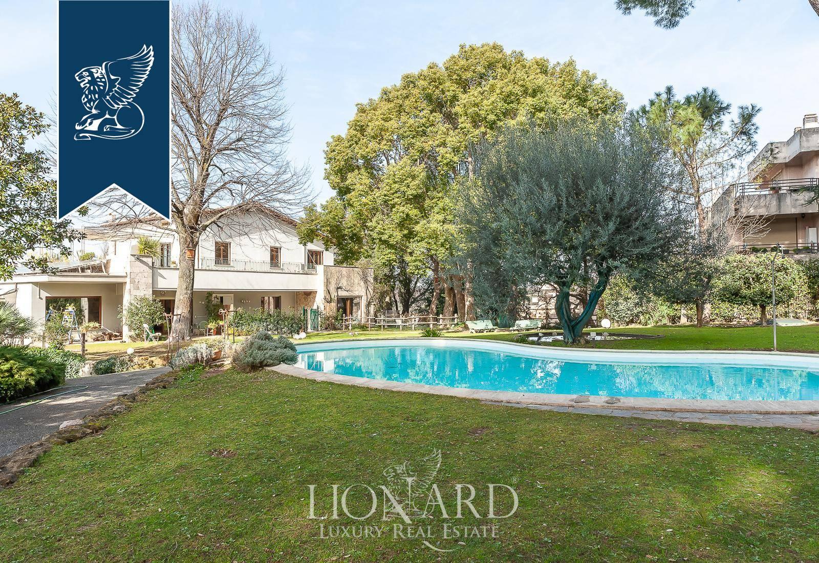 Villa in Vendita a Roma: 0 locali, 900 mq - Foto 3