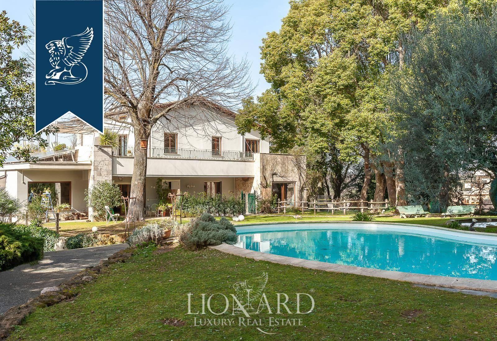 Villa in Vendita a Roma: 0 locali, 900 mq - Foto 4