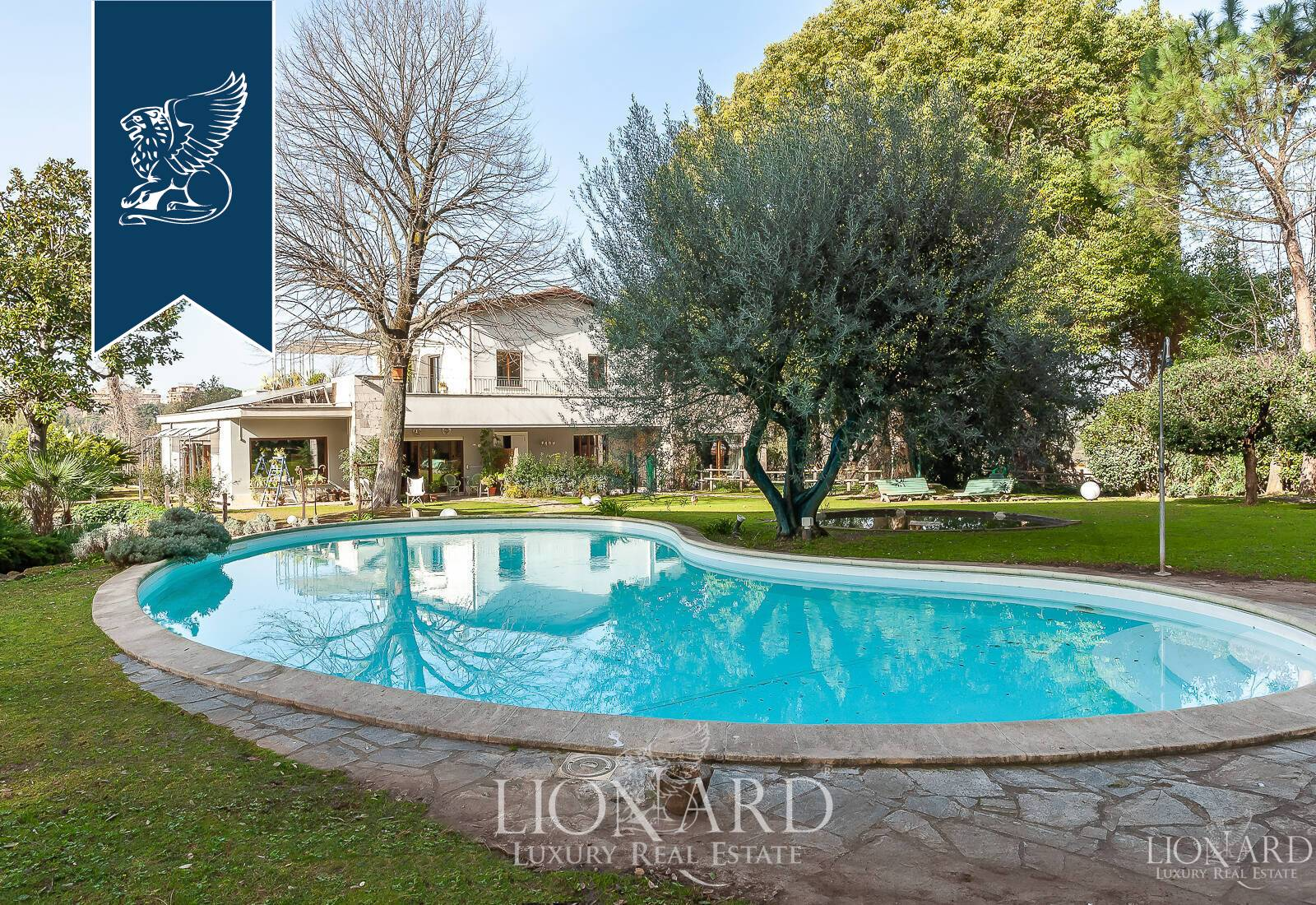 Villa in Vendita a Roma: 0 locali, 900 mq - Foto 2