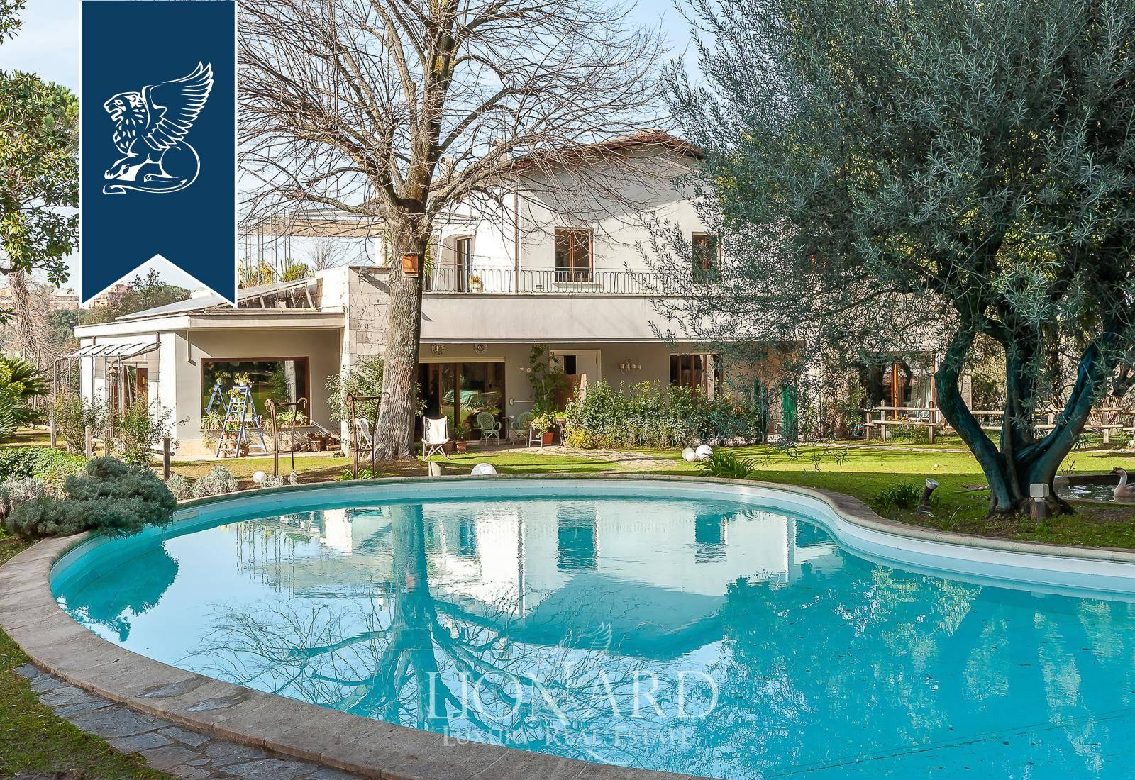 Villa in Vendita a Roma: 0 locali, 900 mq - Foto 5