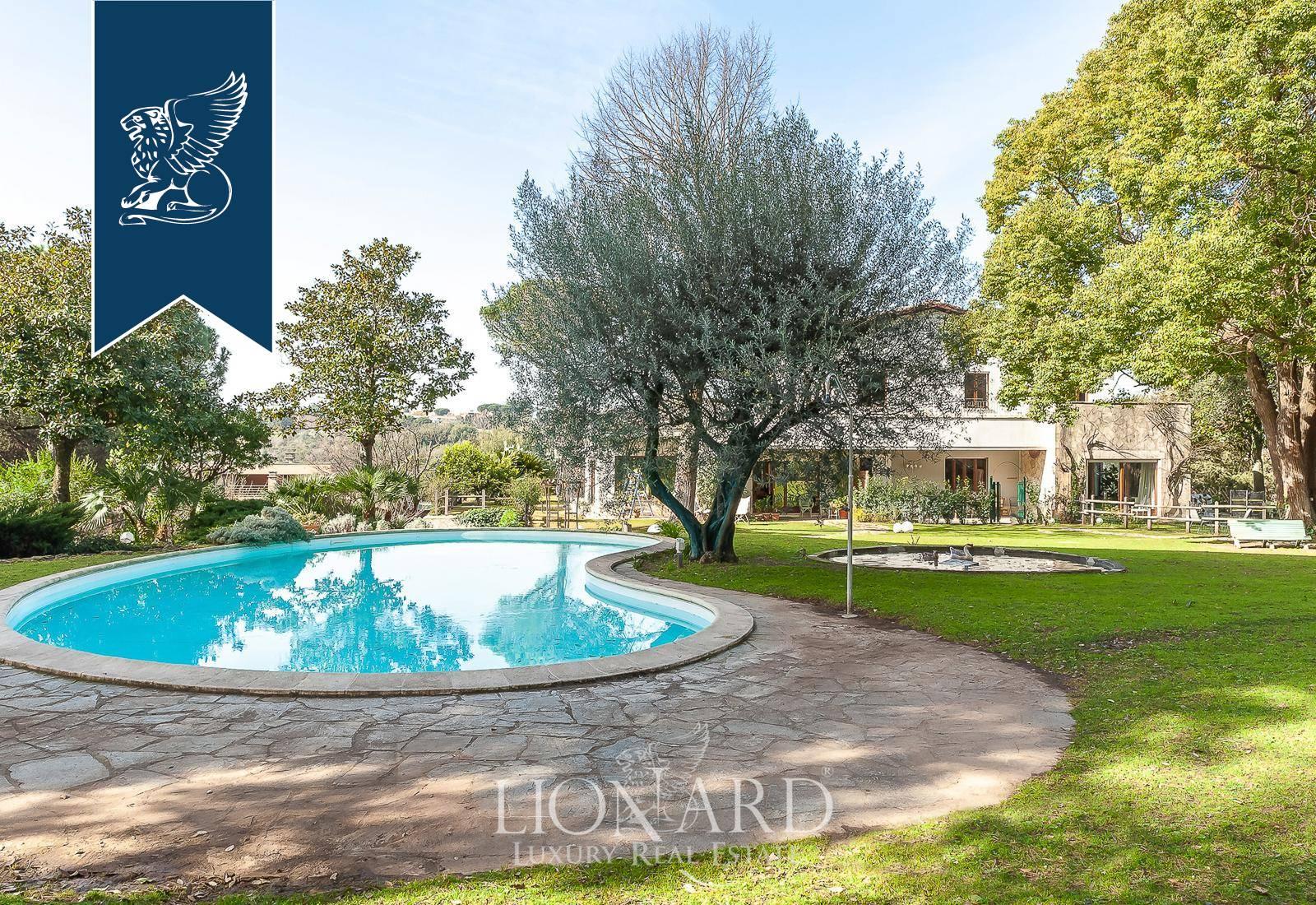 Villa in Vendita a Roma: 0 locali, 900 mq - Foto 1