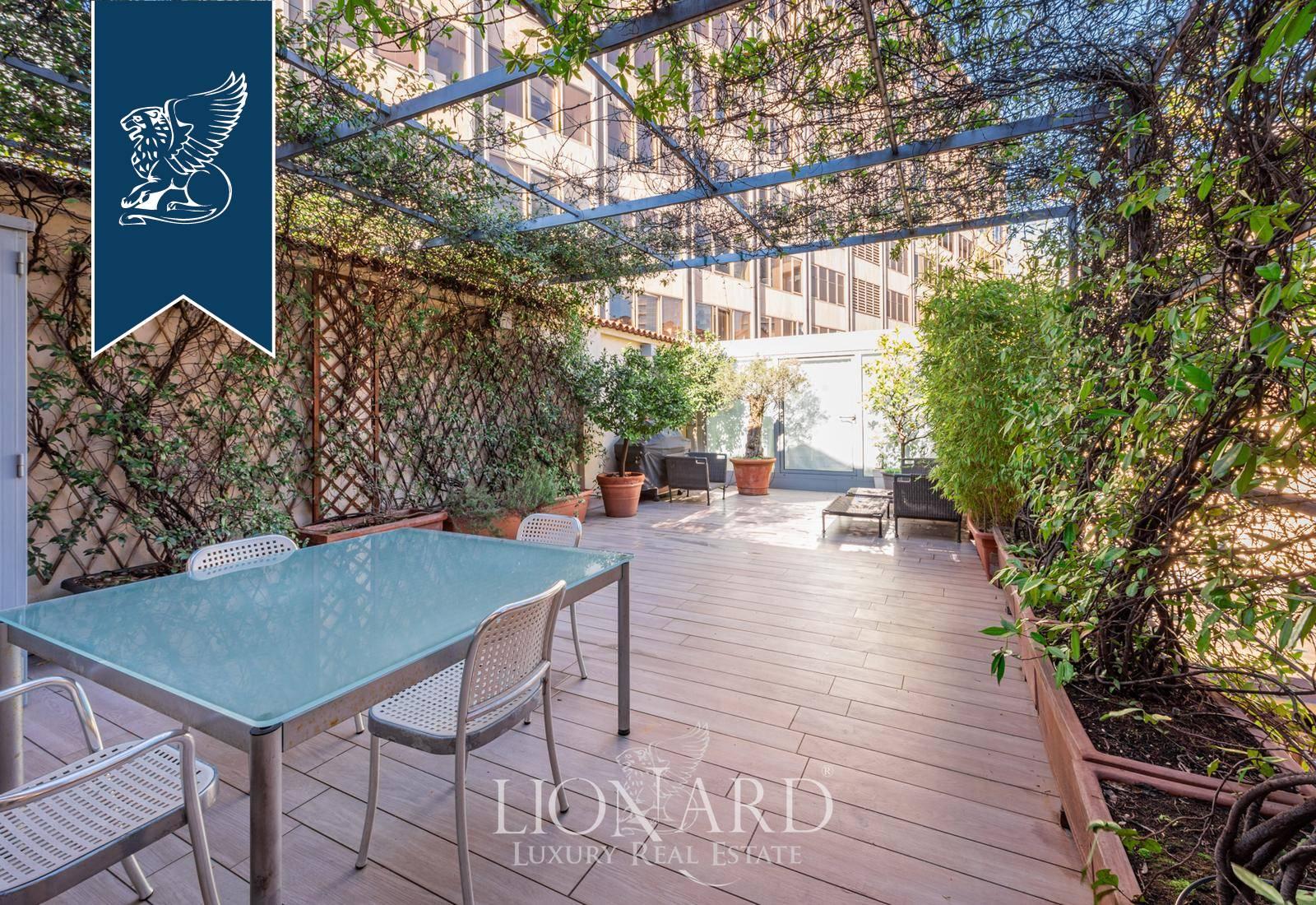 Appartamento in Vendita a Milano: 0 locali, 210 mq - Foto 3