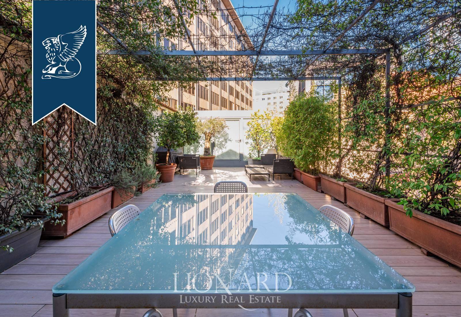Appartamento in Vendita a Milano: 0 locali, 210 mq - Foto 4