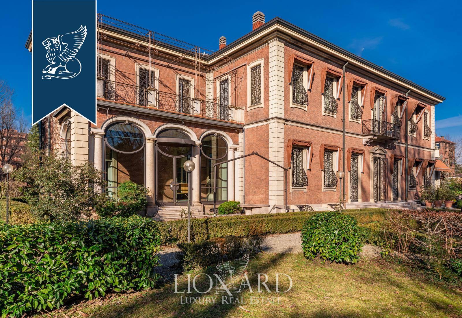 Villa in Vendita a Monza: 0 locali, 600 mq - Foto 6