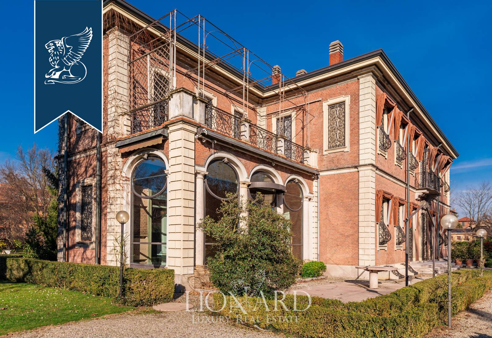 Villa in Vendita a Monza: 0 locali, 600 mq - Foto 9