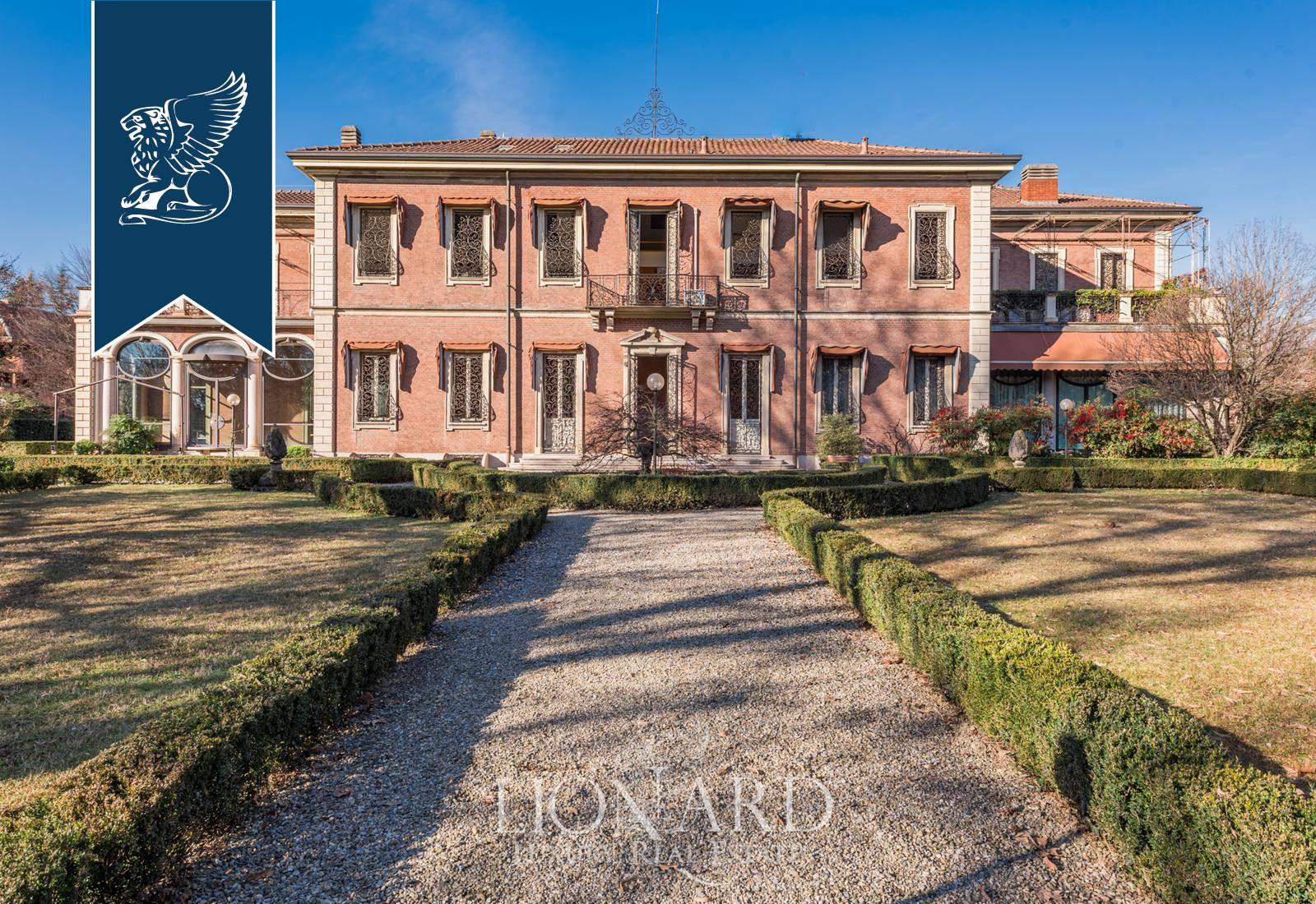 Villa in Vendita a Monza: 0 locali, 600 mq - Foto 2
