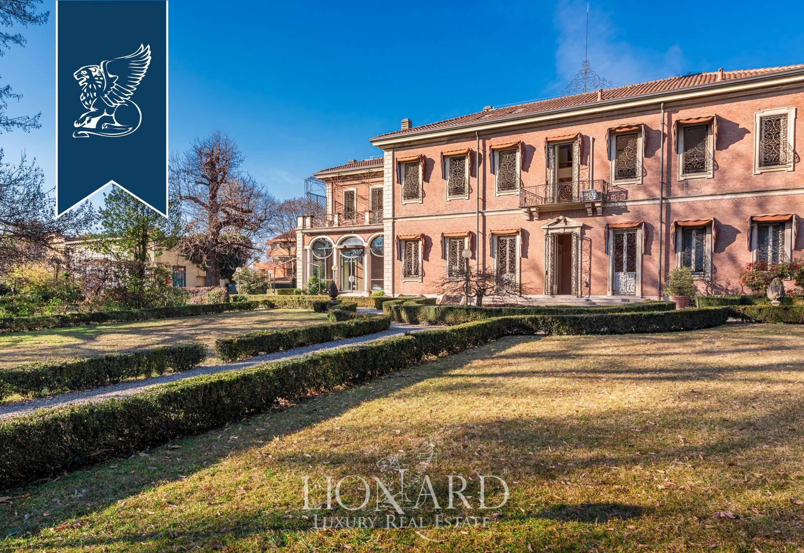 Villa in Vendita a Monza: 0 locali, 600 mq - Foto 3