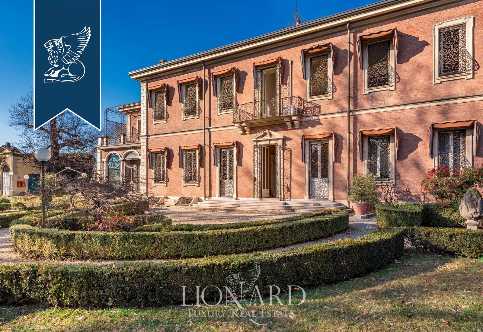 Villa in Vendita a Monza: 0 locali, 600 mq - Foto 4