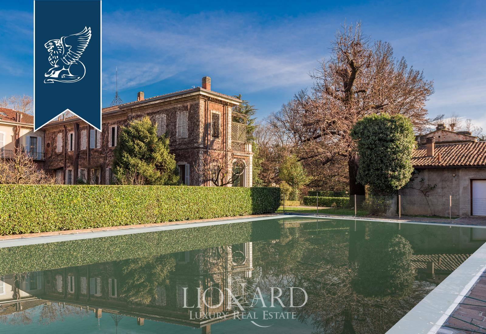 Villa in Vendita a Monza: 0 locali, 600 mq - Foto 7