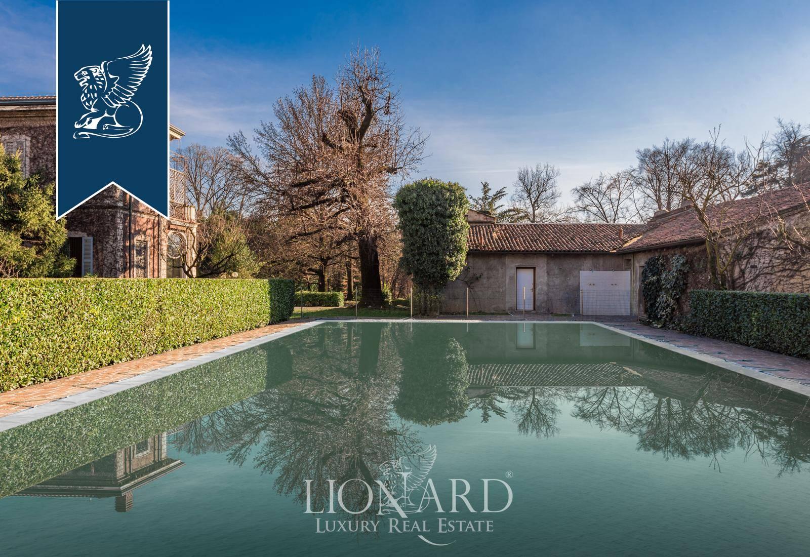 Villa in Vendita a Monza: 0 locali, 600 mq - Foto 8