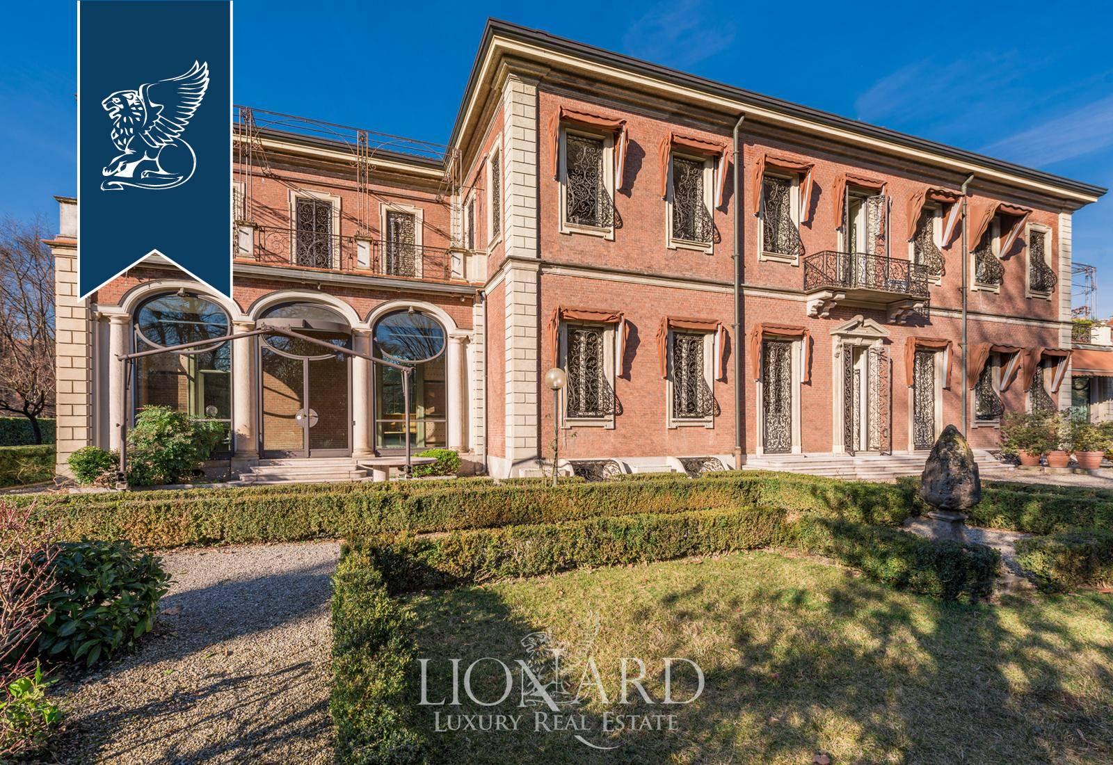 Villa in Vendita a Monza: 0 locali, 600 mq - Foto 5