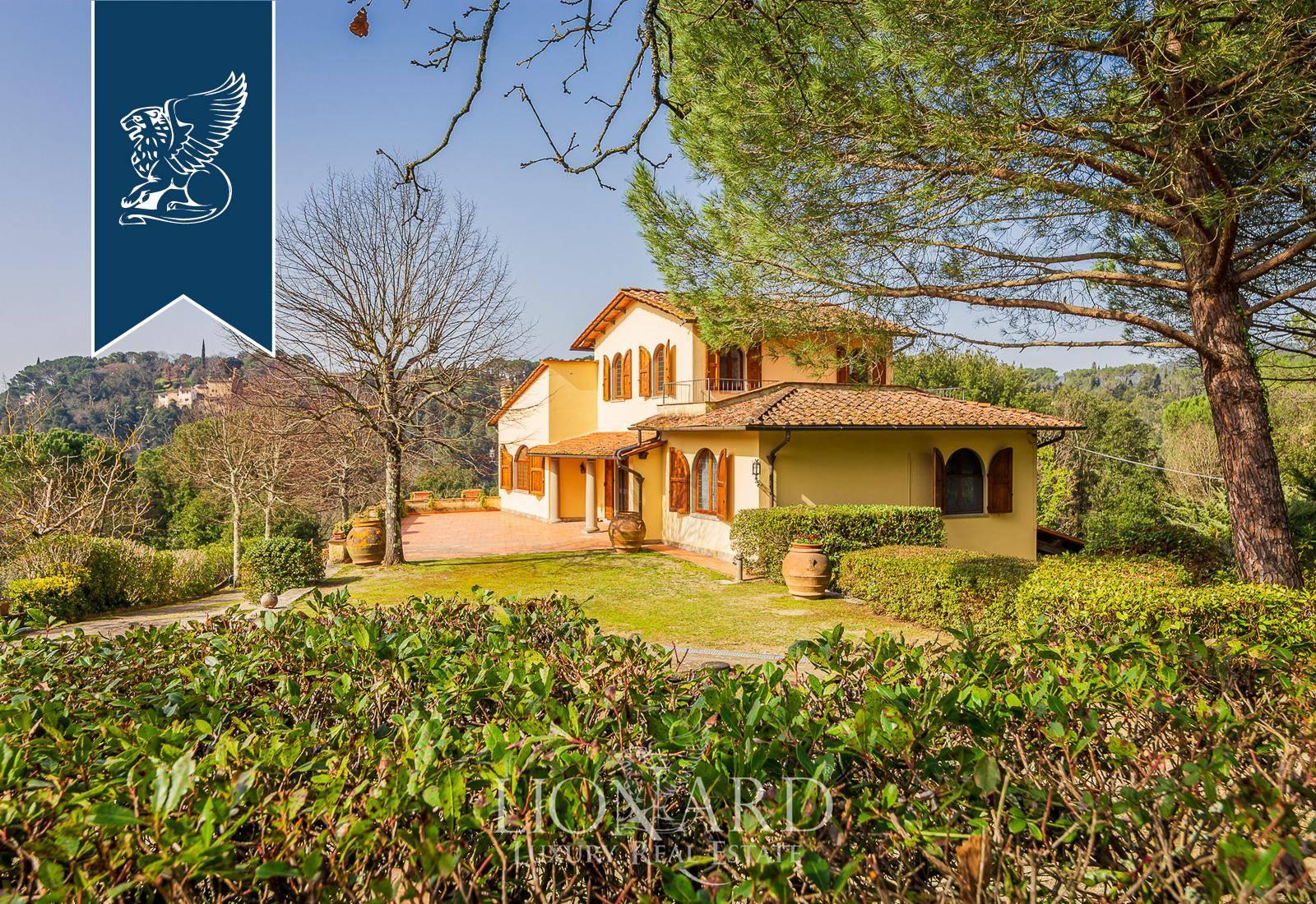 Villa in Vendita a Scandicci: 0 locali, 480 mq - Foto 2