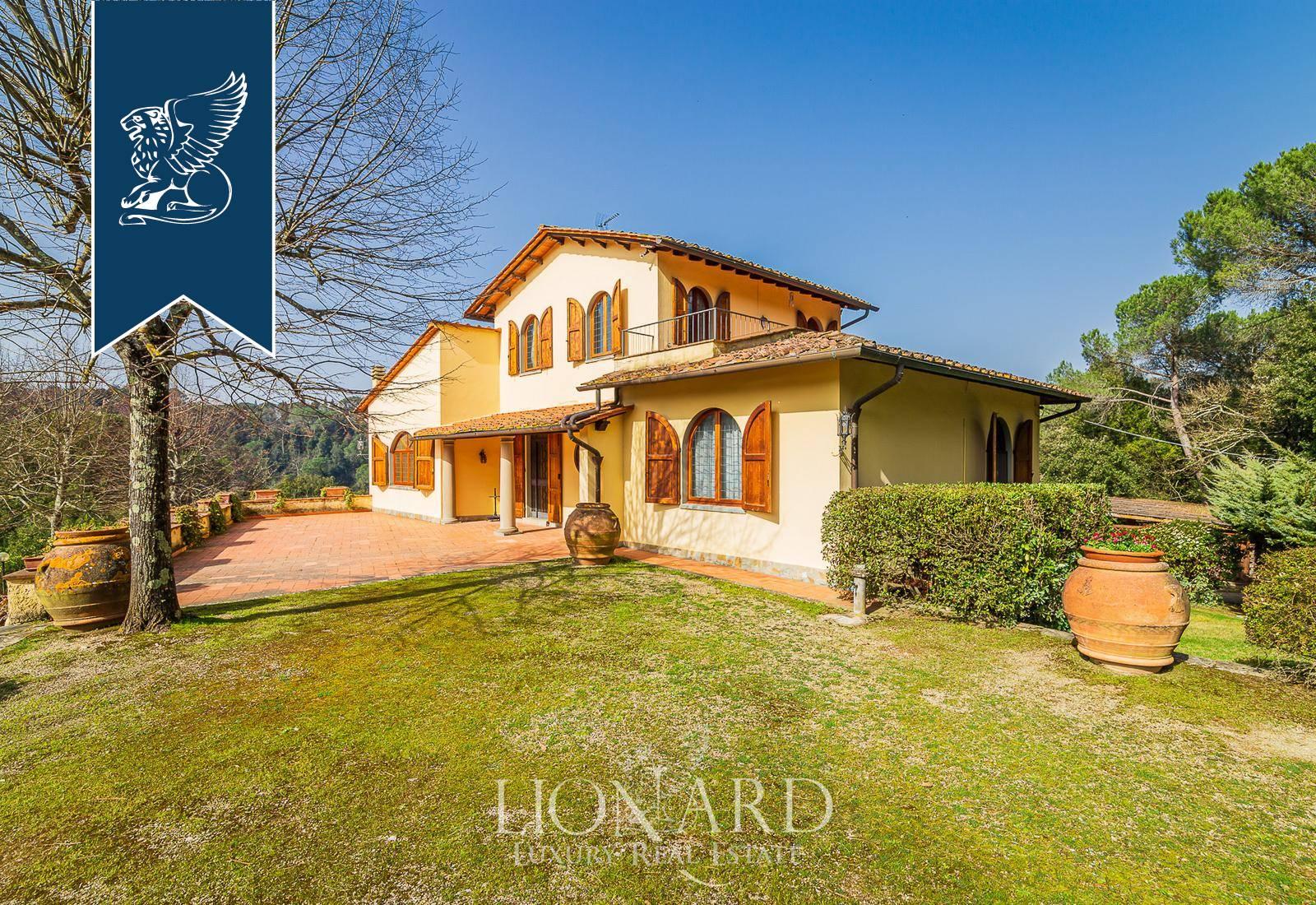 Villa in Vendita a Scandicci: 0 locali, 480 mq - Foto 3