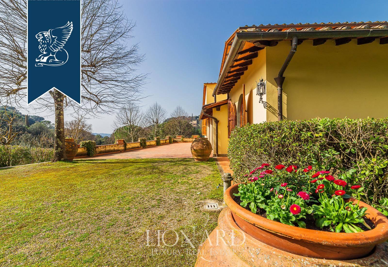 Villa in Vendita a Scandicci: 0 locali, 480 mq - Foto 5