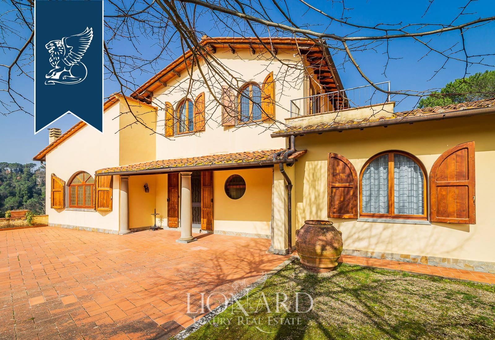 Villa in Vendita a Scandicci: 0 locali, 480 mq - Foto 4