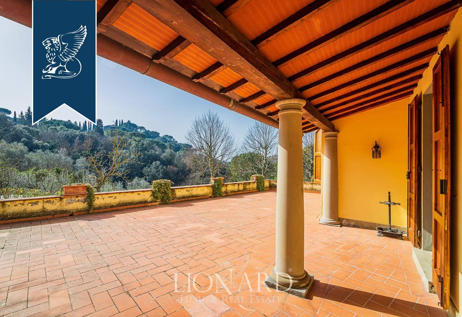 Villa in Vendita a Scandicci: 0 locali, 480 mq - Foto 6