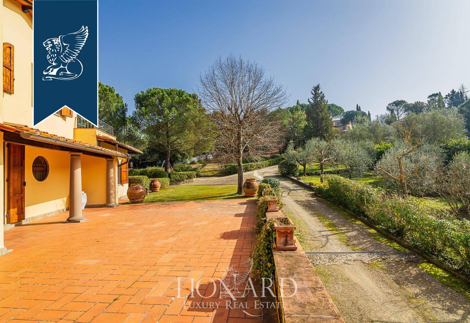 Villa in Vendita a Scandicci: 0 locali, 480 mq - Foto 7