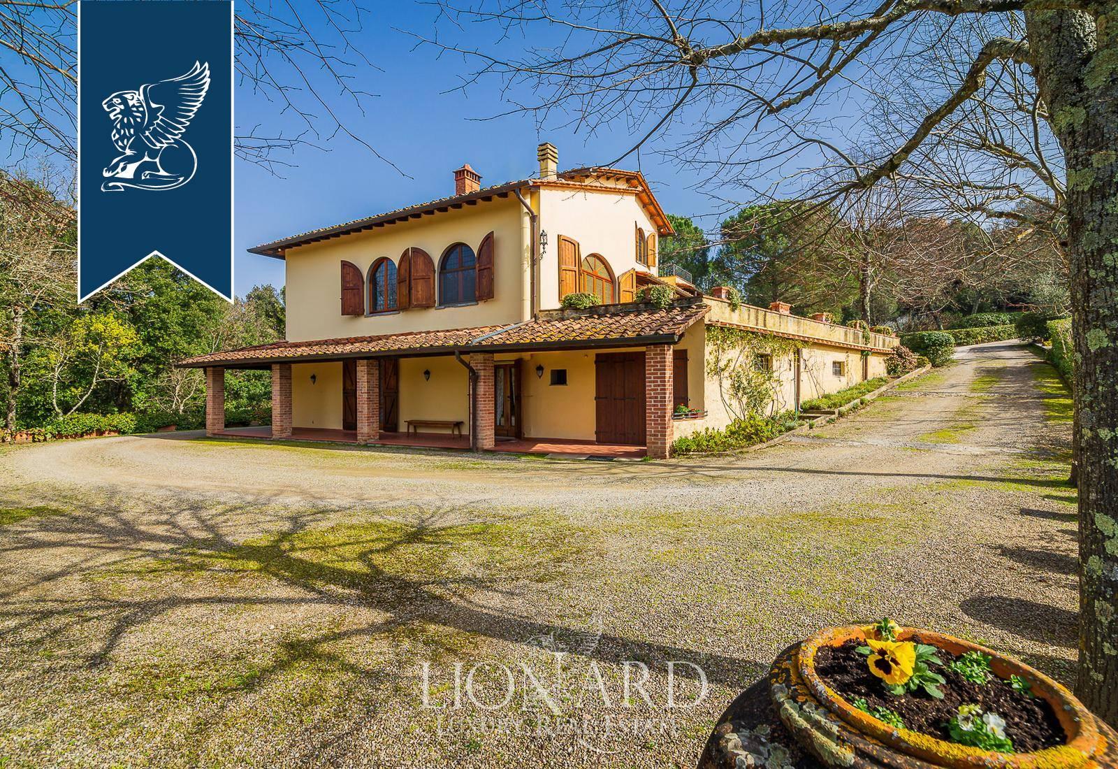 Villa in Vendita a Scandicci: 0 locali, 480 mq - Foto 8