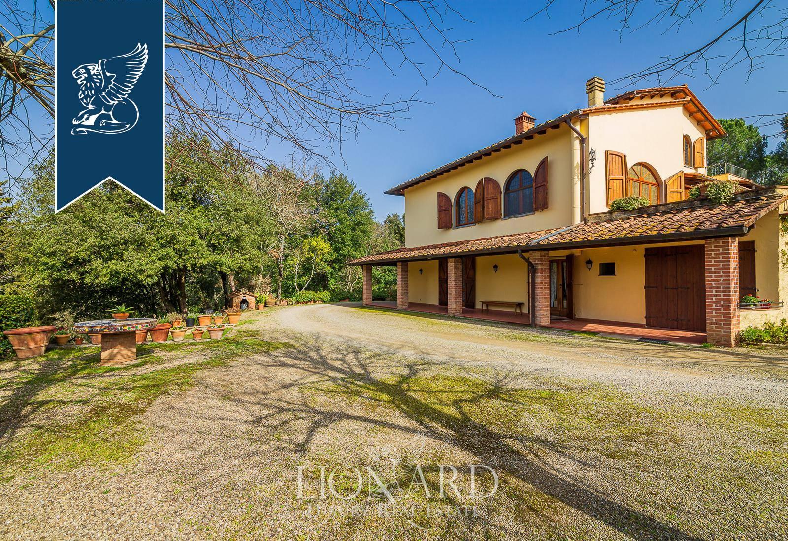 Villa in Vendita a Scandicci: 0 locali, 480 mq - Foto 9