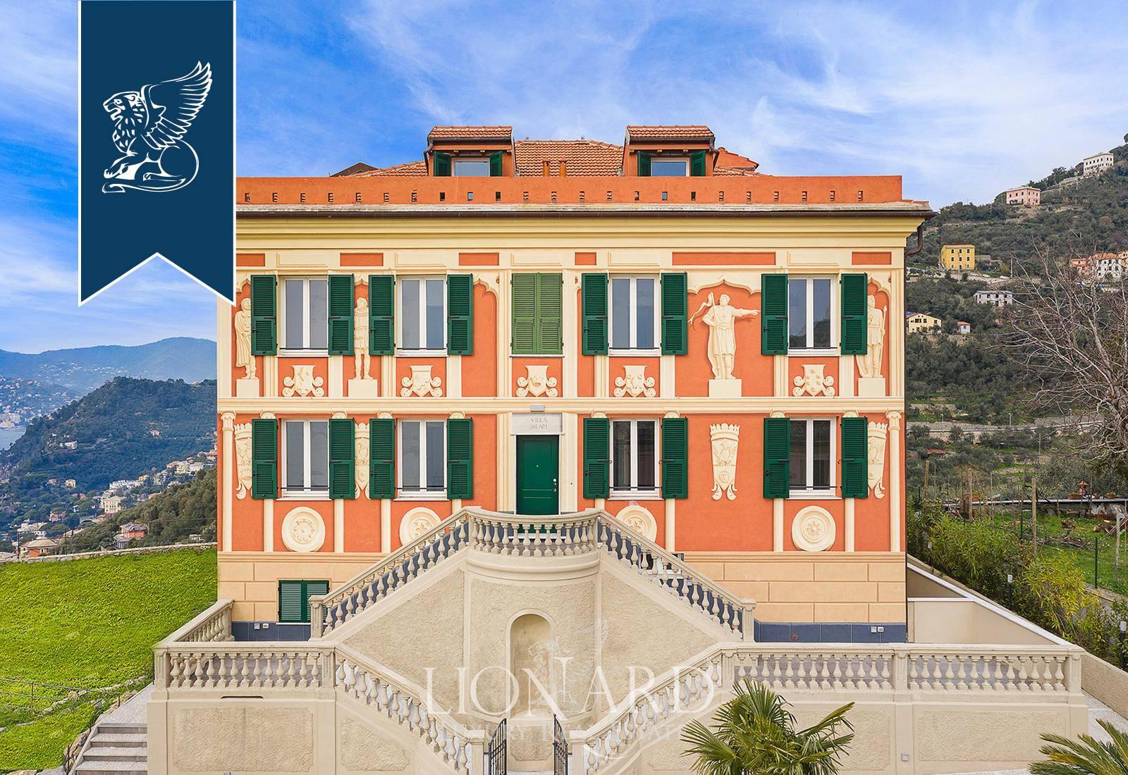 Villa in Vendita a Zoagli: 0 locali, 800 mq - Foto 6