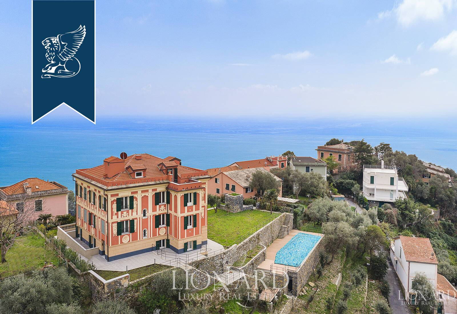 Villa in Vendita a Zoagli: 0 locali, 800 mq - Foto 9