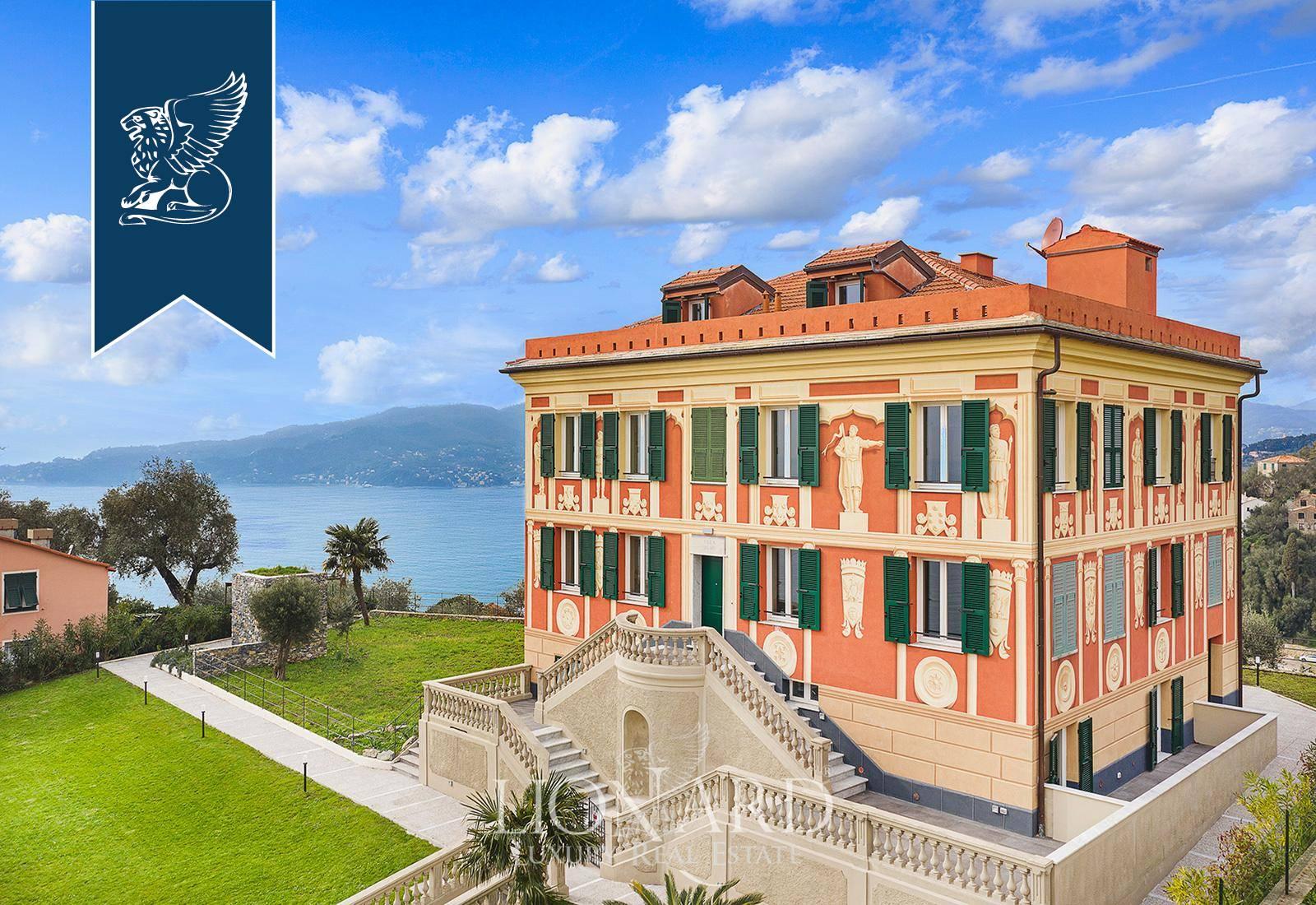 Villa in Vendita a Zoagli: 0 locali, 800 mq - Foto 4